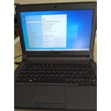 2e hands laptop Dell Latitude E3350, 13.3 inch Core i5, 8 GB, 128 GB SSD, Windows 10