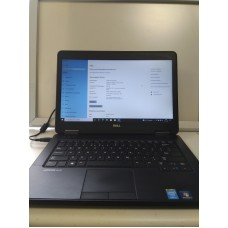 2e hands Dell Latitude E5440 laptop 14 inch, Core i5, 8 GB, 256 GB SSD, Windows 10 Pro