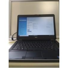 2e hands Dell Latitude E6440 laptop 14 inch, Core i5, 8 GB, 500 GB harde schijf, Windows 10 Pro