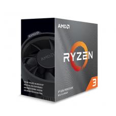 AMD Ryzen 3 3100 processor socket-AM4