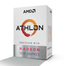 AMD Athlon 220GE processor socket-AM4