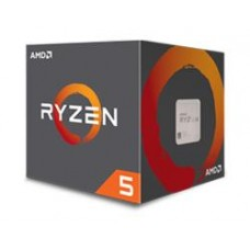 AMD Ryzen 5 1400 processor socket-AM4