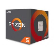 AMD Ryzen 5 1400 incl. koeler