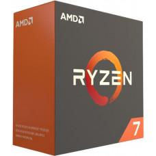 AMD Ryzen 7 1700 incl. koeler