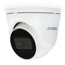 AVTech DGM5407T Dome Starlight IP-camera 5 Megapixel met Starlight