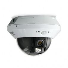 AVTech AVM2421 Dome netwerkcamera 2 Megapixel Infrarood