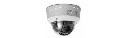 AVTech AVM5447 H.265 Vari-focus IP-camera 5 Megapixel