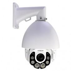 AVTech AVZ592 Tribrid 2 Megapixel 20x Speed Dome IP-Camera