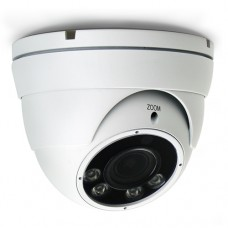AVTech DGM2323 H.265 2 Megapixel Vari-focus Dome IP-camera