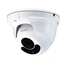 AVTech DGM5406 Dome IP-camera 5 Megapixel
