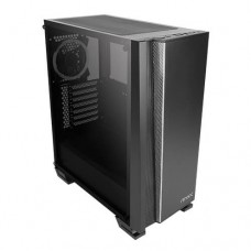 Antec NX500 midi-tower behuizing zwart