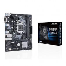 Asus Prime B365M-K moederbord socket-1151