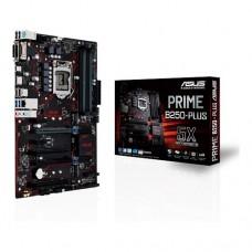 Asus Prime B250-Plus moederbord socket-1151