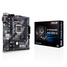 Asus Prime H410M-A mainboard socket-1200 mATX H410 chipset