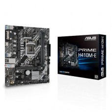 Asus Prime H410M-E mainboard socket-1200 mATX H410 chipset