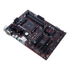 Asus Prime X370-A mainboard socket-AM4