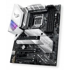 Asus ROG Strix Z490-A Gaming mainboard socket-1200 ATX Z490 chipset