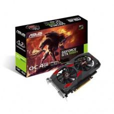 Asus Geforce GTX1050 Ti 4 GB Cerberus