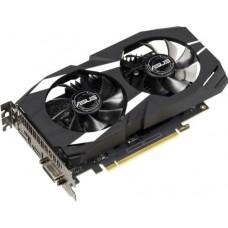 Asus Dual Geforce GTX 1650 OC edition 4 GB GDDR5