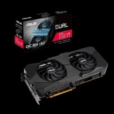 Asus Radeon RX 5700 XT 8 GB Dual RX5700XT-O8G-EVO