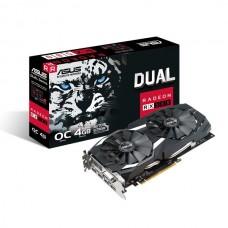 Asus Radeon RX580 4 GB