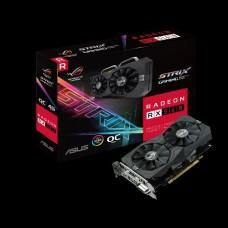Asus Radeon RX560 4 GB ROG Strix Gaming