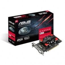 Asus RX550 2 GB