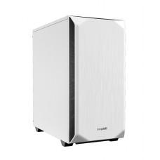 BeQuiet PureBase 500 midi-tower behuizing wit
