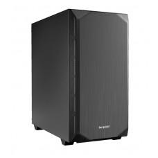 BeQuiet PureBase 500 midi-tower behuizing zwart