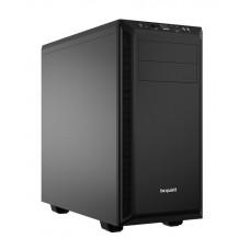 BeQuiet PureBase 600 midi-tower behuizing zwart