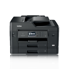 Brother MFC-J6930DW kleuren A3 inkjet printer, scanner, copier