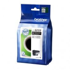 Brother LC-3233BK inktcartridge origineel zwart