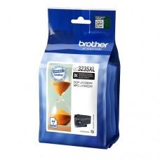 Brother LC-3235XLBK inktcartridge origineel zwart