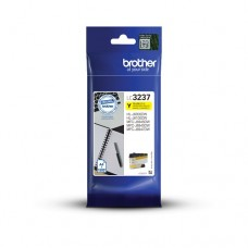 Brother LC-3237Y inktcartridge origineel geel