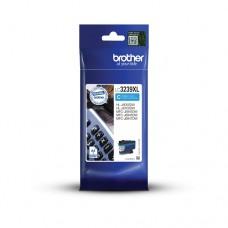 Brother LC-3239XLC inktcartridge origineel cyaan