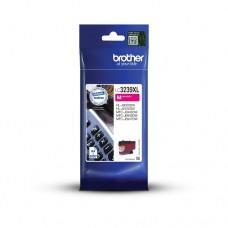 Brother LC-3239XLM inktcartridge origineel magenta