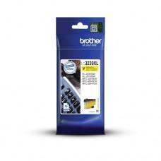 Brother LC-3239XLY inktcartridge origineel geel