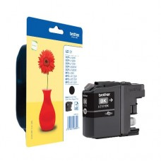Brother inktcartridge LC-121BK zwart