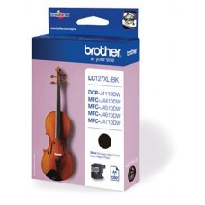 Brother inktcartridge LC-127XLBK zwart