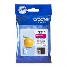 Brother inktcartridge LC-3211M magenta
