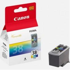Canon CL-38 inktcartridge kleur