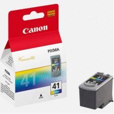 Canon CL-41 inktcartridge kleur