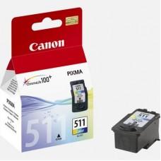 Canon CL-511 inktcartridge kleur