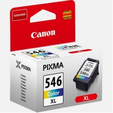 Canon CL-546XL inktcartridge kleur