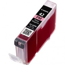 Canon CLi-42PM inktcartridge foto-magenta