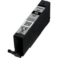 Canon CLi-581BK inktcartridge foto-zwart
