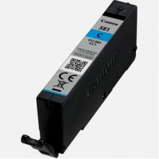 Canon CLi-581C inktcartridge cyaan