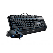 CoolerMaster Devastator 3 gaming keyboard en mouse combo
