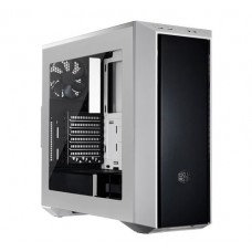 CoolerMaster MasterBox 5 midi-tower behuizing wit