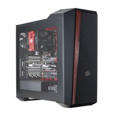 CoolerMaster MasterBox 5t midi-tower behuizing